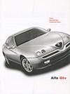 Alfa Romeo Gtv Preise 2001