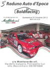Alfa Romeo 155 V6 3 Raduno-Auto d'Epoca