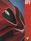 Alfa Romeo Gtv 1995
