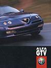 Alfa Romeo Gtv 1998