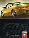 Alfa Romeo Spider 2001
