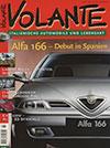 Alfa Romeo Gtv Volante 8 1998