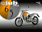 Aprilia Moto 6.5 – Club Italia