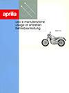 Aprilia Moto Betriebsanleitung
