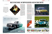 Automobil Revue Classics – kunoschaer. S.H.R.T. 2016