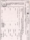 Documento Circolazione FIAT 131