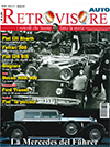 Fiat 131 - Retrovisore Jan 2017