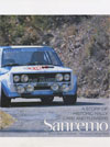 Fiat Abarth 131 - auto italia