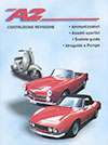 Fiat Dino - Construzione Revisione