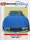 Fiat Dino GT Story 1988