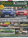 Fiat Dino Motor Klassik 9.17