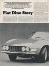 Fiat Dino Story