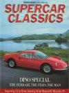 Fiat Dino Supercar Classics März 1989