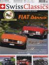 Fiat Dino Swiss Classics 2006-2007