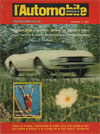 Fiat Dino l'Automobile