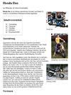 Honda Dax ST50 Wiki