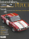 Lancia Fulvia Automobilism d'Epoca Mrz2007