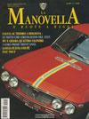 Lancia Fulvia La Manovella Feb 1995