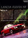 Lancia Fulvia – Sports Car Graphic 04 1967
