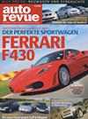 Maserati Coupe Auto Revue 11.04
