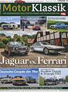 Maserati Motor Klassik Sept 2016