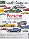 Motor Klassik Porsche 911 Speedster