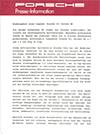 Porsche Carrera Cup PresseInfo 00