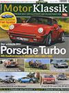 Porsche 911 turbo 996 – Motor klassik 1 2017
