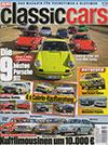 Porsche 911 turbo classiccars Juni 2017