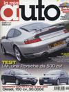 Porsche 911 turbo - la mia auto Juni 2002