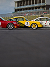 Porsche Carrera 2 Cup – Three Porsche 964 Beauties