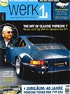 Porsche 911 Carrera Cup – Werk1 Nov - Dez 2016