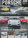Porsche 911 turbo 996 – Porsche Fahrer 2/2016