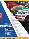 Porsche Carrera Cup 1991 Termine