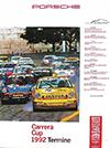 Porsche Carrera Cup 1992 Termine