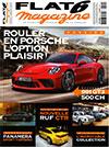 Porsche Speedster Flat 6 314