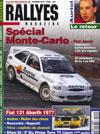 Rallyes Magazine Februar 1997 - Fiat 131 Abarth