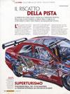 Routeclasische März 2011 - Alfa Rome 155 GTA