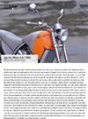 Story Aprilia Moto 1995