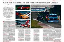 Automobil Revue Classics – kunoschaer. Monza 2016