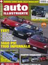 auto illustrierte Dezember 2006 - Fiat Dino 2400 Spider