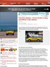 Fiat Dino Bericht Zwischengas