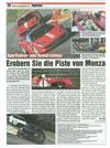 Bericht AutoSprintCH kunoschaer. Monza 2015