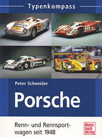 Porsche 911 GT3 RSR Typenkompass