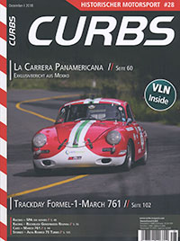 CURBS 12/2018 Alfa Romeo 75 Turbo