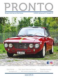 Lancia Fulvia – – PRONTO 2/18