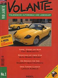 Alfa Romeo Gtv Volante 3 1995